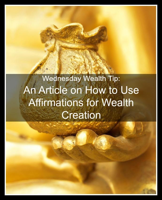 WealthAffirmations